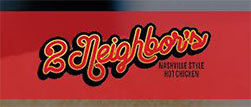 2 Neighbors Logo